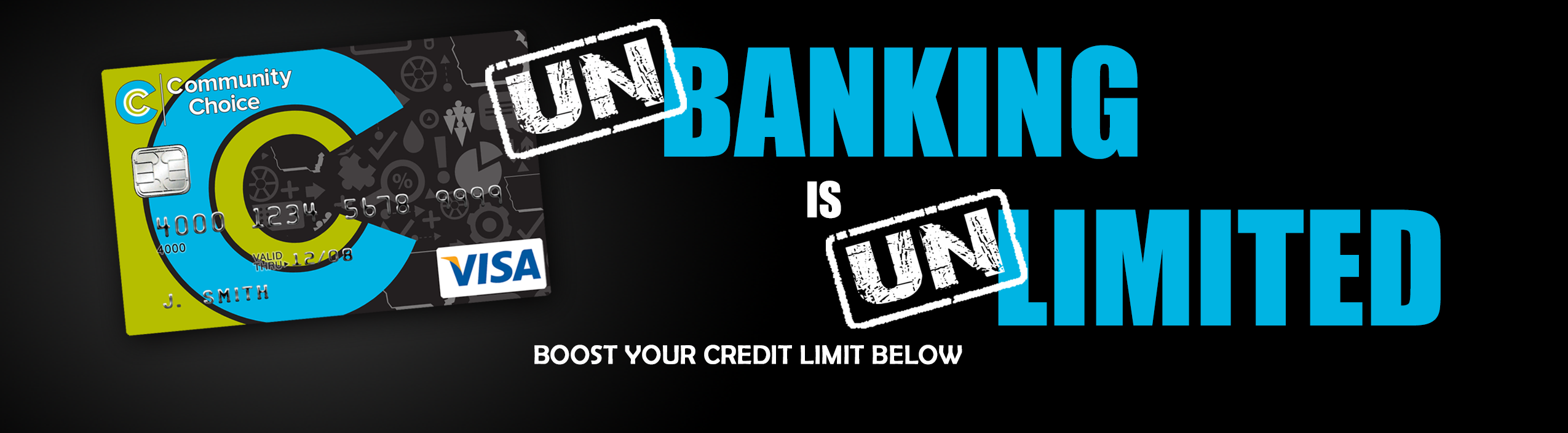UNBanking is UNLimited!